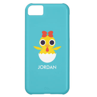 Bayla the Chick iPhone 5C Case