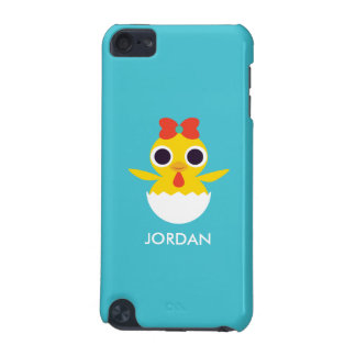 Bayla the Chick iPod Touch (5th Generation) Covers