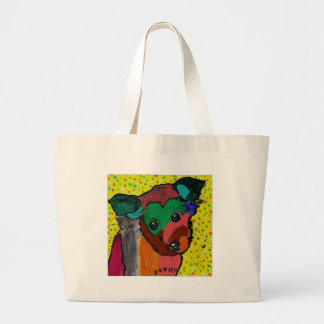 BAYLEE LARGE TOTE BAG