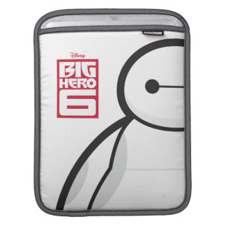 Baymax Standing Sleeves For iPads
