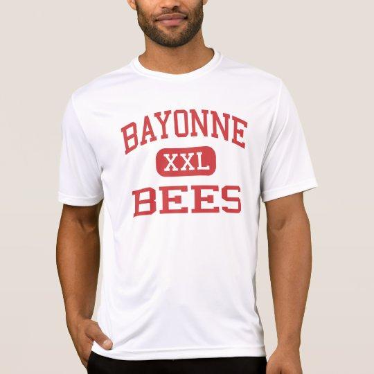 Bayonne - Bees - High School - Bayonne New Jersey T-Shirt