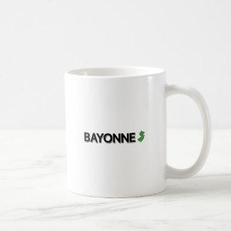 Bayonne, New Jersey Mugs