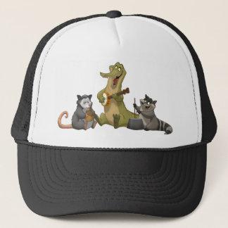 Bayou Jug Band Hat