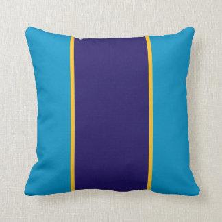 Bayou Sting Throw Pillow Cushion