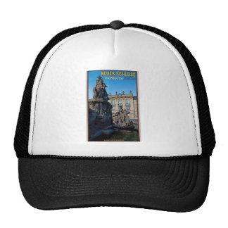 Bayreuth - Neues Schloss Hats