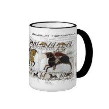 Bayuex Tapestry Ringer Mug