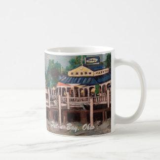 Bayview Avenue, Put-n-Bay, Ohio mug