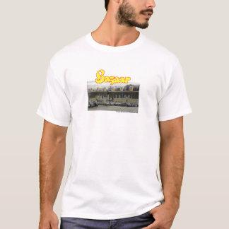 Bazaar Exterior Circa 1980 T-Shirt