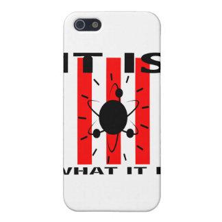 Bazinga Gifts iPhone 5/5S Covers