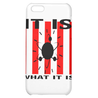 Bazinga Gifts Case For iPhone 5C