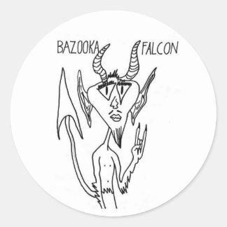 falcon 9 sticker - photo #46