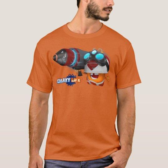 bazooka level 7 T-Shirt