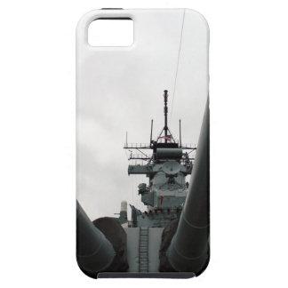 BB-62 Battleship New Jersey iPhone 5 Cases