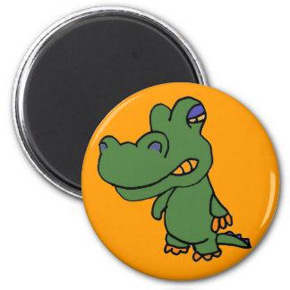 BB- Alligator Magnets