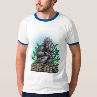 BB-Ape The BlackBerry Ape - Customized Tshirt
