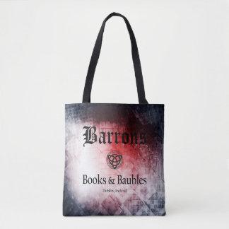 BB&B BWR Tote Bag
