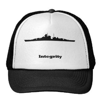BB Integrity Cap