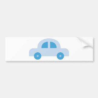 BBabyShowerP2 Bumper Sticker