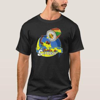 BBaC-Shirt-Surdo T-Shirt