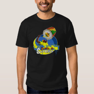 BBaC-Shirt-Surdo T-shirts