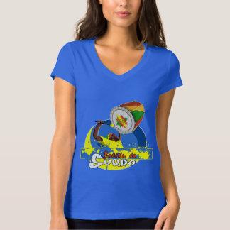 BBaC-Shirt-Surdo Tshirts