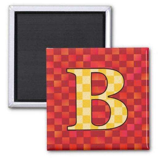 BBB FRIDGE MAGNETS
