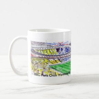 BBC Fans Choir Mug