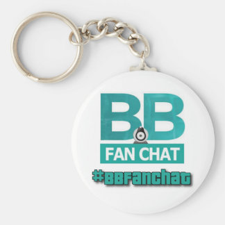 BBFanChat Keychain
