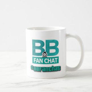 BBFanChat Swag! Coffee Mug