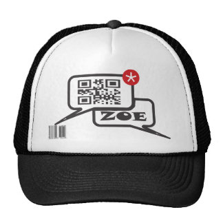BBM Zoe Hat