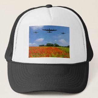 BBMF Poppy flypast Trucker Hat
