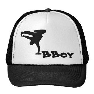 BBoy Hat