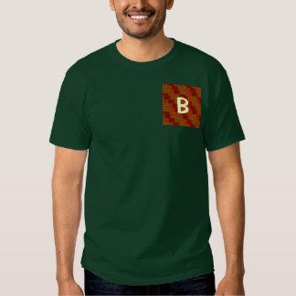 BbParade Red Earth Tshirt