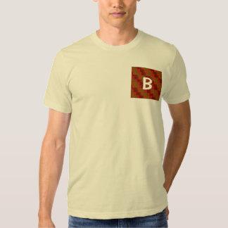 BbParade Red Earth Tshirts