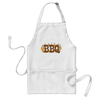 BBQ STANDARD APRON