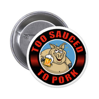 BBQ Button