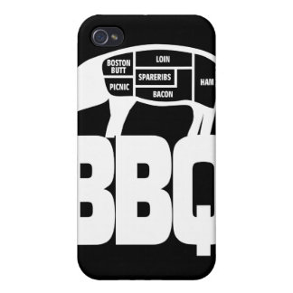 BBQ COVER FOR iPhone 4