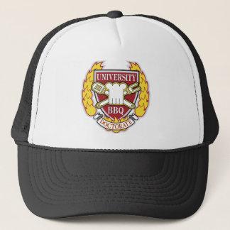 BBQ Doctorate Trucker Hat