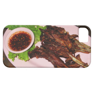 BBQ Duck Beaks ... Thai Asian Street Food Case For The iPhone 5