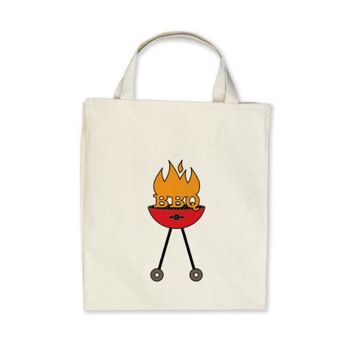 BBQ Grill Bags
