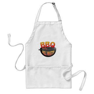 BBQ Grill Master  Barbecue Apron