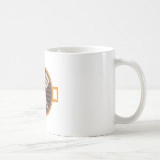 BBQ Grill Mug