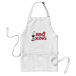 BBQ King Aprons