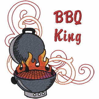 BBQ King - Customise