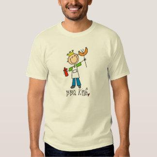 BBQ King Tshirts