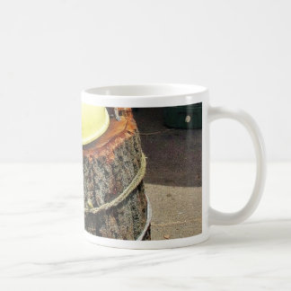 Bbq Logs Lids Coffee Mugs