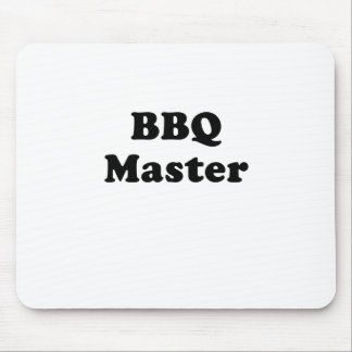 BBQ Master Mouse Pads