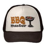 BBQ Master Trucker Hat