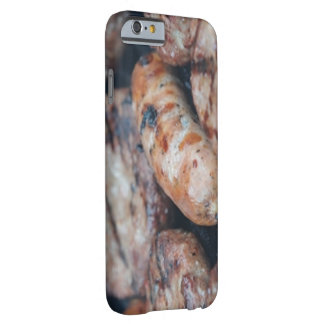 BBQ Sausages iPhone 6/6s Barely There iPhone 6 Case