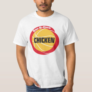 #BBQCHICKEN Shirt Houston BBQ Chicken T Shirt